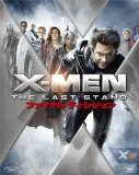 X-MEN ファイナル・デシジョン (2枚組) [Blu-ray]
