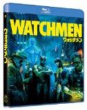 ウォッチメン ブルーレイ スペシャル・コレクターズ・エディション [Blu-ray]